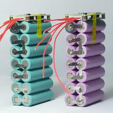 昆山处理废旧锂电池回收 让资源效益产出
