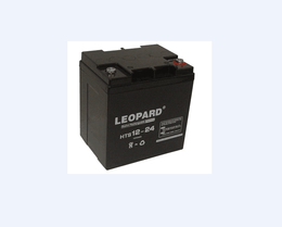 HTS12-33美洲豹LEOPARD蓄电池12V33AH长寿命
