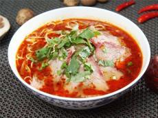淮南牛肉汤技术专业培训学校