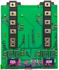 青铜剑IGBT驱动板2QP0430T17-SUN1