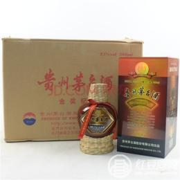 秦皇島回收2008年茅臺酒價格查詢