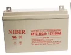 蓝瑞蓄电池NP12-120AH 12V12AH价格参数