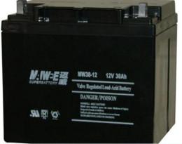 迈威蓄电池MW5-12 12V5AH总代理报价
