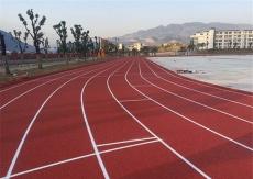 海南学校塑胶跑道材料厂家材料环保耐用