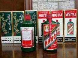 青岛回收茅台酒瓶回收茅台空酒瓶价格多少