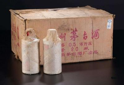 新鄉回收茅臺酒瓶回收茅臺空酒瓶長期回收