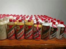 泸州回收06年马万祺贵州茅台酒回收价格公道