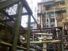 紹興工廠拆除回收搬遷承包工廠拆除公司