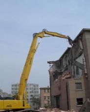 台州工厂整体拆除工厂整体打包拆迁回收
