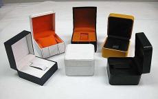 重庆手表盒子定制 手表包装礼品袋定做