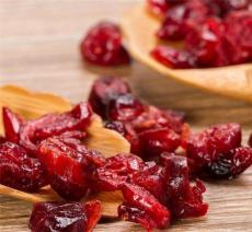進口蔓越莓干需要哪些資料