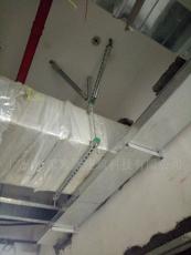廣州抗震支架公司 派來固抗震支架