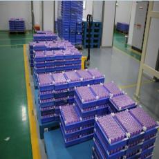 昆山首批动力电池回收利用 电池模组回收
