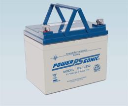PS-12170VdS法国Power Sonic蓄电池12V17AH