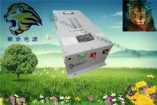 霍克AGV磷酸鐵鋰電池EV24-100/24V100AH參數