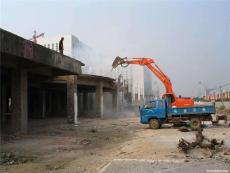 臺州廠房拆遷回收工廠設備拆遷