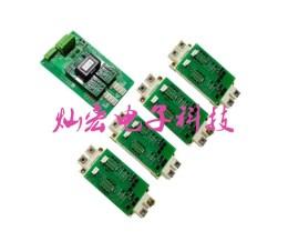 青铜剑IGBT驱动板2QD30A17K-I 模块驱动板