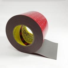 正品VHB5611强力双面胶带防水泡棉无残胶汽
