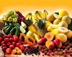 柑橘水果进口报关手续  进口水果报关效率高