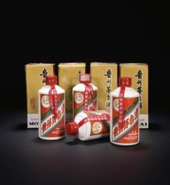 深圳回收茅台酒五粮液回收价格表
