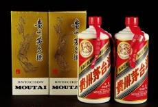 濮阳回收茅台酒瓶回收茅台空酒瓶价格查询