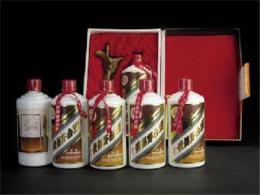 青岛回收茅台酒30年茅台酒回收价格表