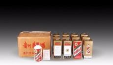 杭州回收茅台酒茅台酒回收价格表