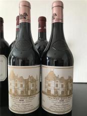 重慶回收13年和平鴿茅臺酒回收公道合理