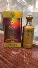泰安回收05年飞天茅台酒回收价格