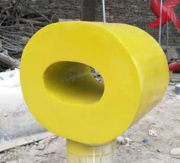 深圳玻璃鋼英文字母座椅雕塑定制價格廠家