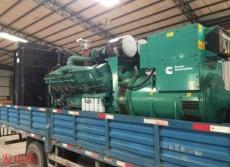 梁溪发电机组回收价格哪里回收柴油发电机组