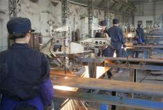 云南昆明钢材加工厂家