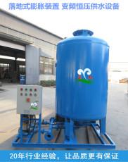 乌海全自动稳压补水设备