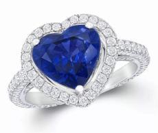 心形海蓝宝石能不能参加大型现金收购