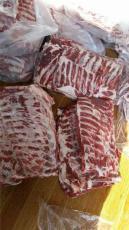 廠家批發德國202豬脅排 豬尾骨 豬尾巴