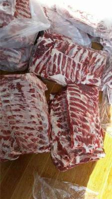 厂家批发德国202猪胁排 猪尾骨 猪尾巴