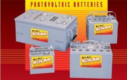DEKA蓄电池12AVR-100 12V100AH全国供应
