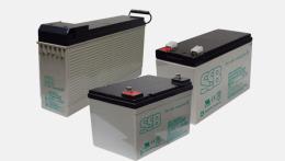 SSB阀控式铅酸蓄电池SBL33-12i 12V33AH备用