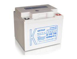 科士达蓄电池6-FM-90铅酸电池12V90AH