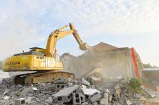 黄浦倒闭工厂拆迁二手工厂设备拆迁