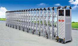 深圳镀锌钢结构护栏安装南山不锈钢铁马厂家
