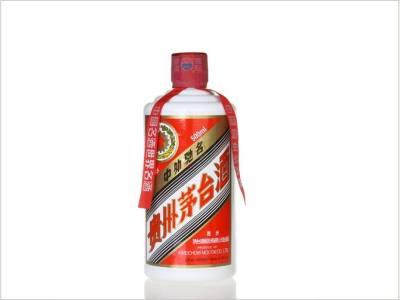 菏泽53度茅台酒回收本时报价