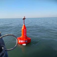 海上禁航浮鼓喷字警示浮标批发价格