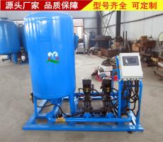 廠家批發定壓補水真空脫氣機組隨州