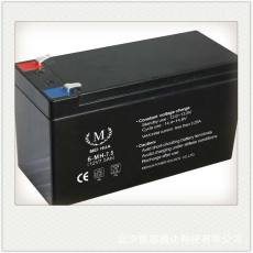 MEIHUA蓄電池6-MH-5 12V5AH總代理報價