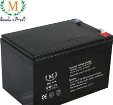 MEIHUA蓄電池6-MH-65 12V65AH水利發電專用