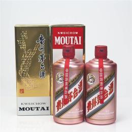 猴年茅台酒回收整箱多少钱京时报价