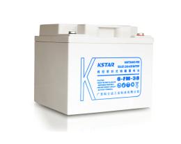 科士达蓄电池6-FM-100储能电源12V100AH