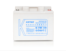 科士达蓄电池6-FML-100高品质12V长寿命电池
