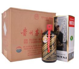 龍門回收2019年53度茅臺酒 茅臺酒回收價格